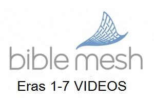 The Biblical Story: Era Videos
